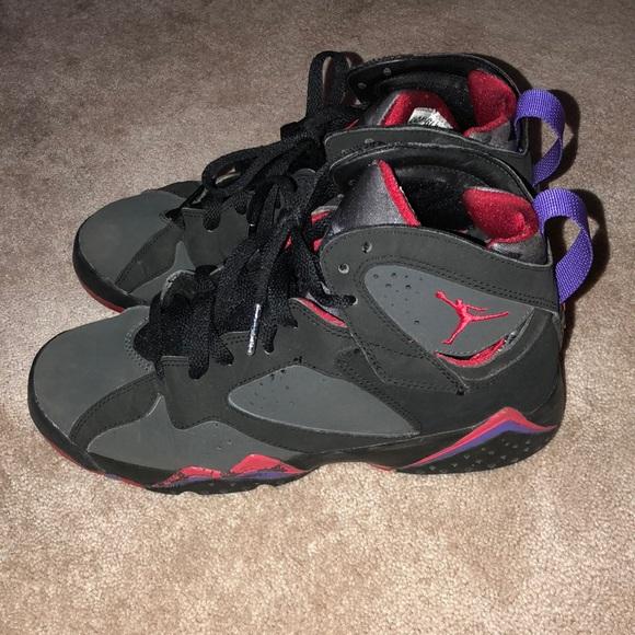 Jordan Shoes - Air Jordan 7 DMP Raptors Size 5 ebb008fa76